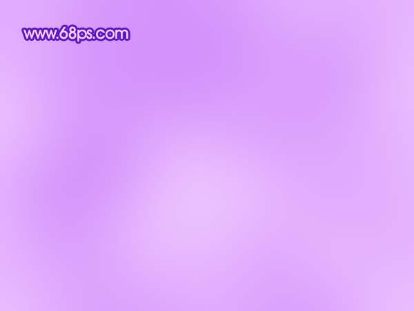 photoshop打造梦幻的蓝紫色花纹壁纸 入门与实例 基础