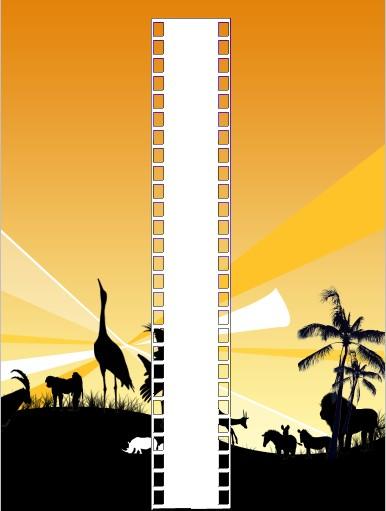 photoshop制作漂亮的野生动物主题海报 入门与实例 基础教学 - 安卓