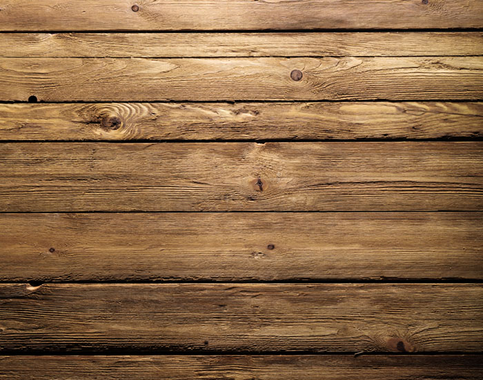 打开木板素材拖进来,如下图.