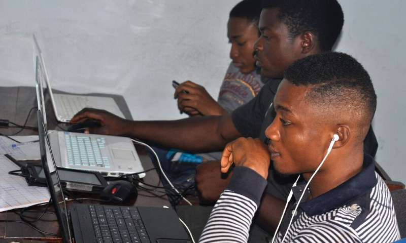 Cameroon's tech start-ups are worried about the impact a separatist insurgency will have on investor interest