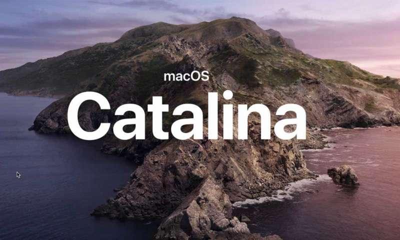 Five reasons to download MacOS Catalina