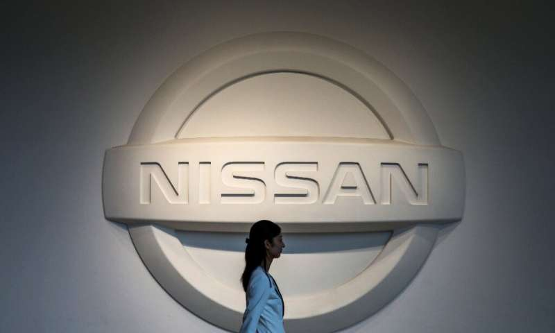 Nissan's new CEO faces an uphill struggle to reverse a profit slide and implement job cuts