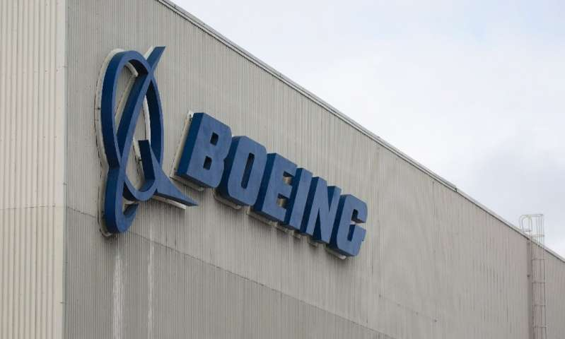 US aviation regulators ordered inspections on Boeing 737 NG planes after Boeing discovered structural cracks on a plane in China