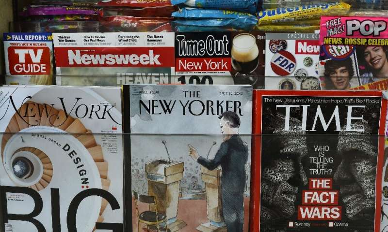 Launched in 1968 'New York' magazine hasbecome a prominent voice in culture and lifestyle in its home city and beyond