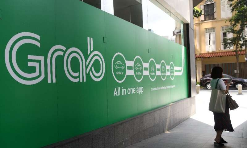 Grab faces a $21 million in Malaysia for alleged anti-competition practices