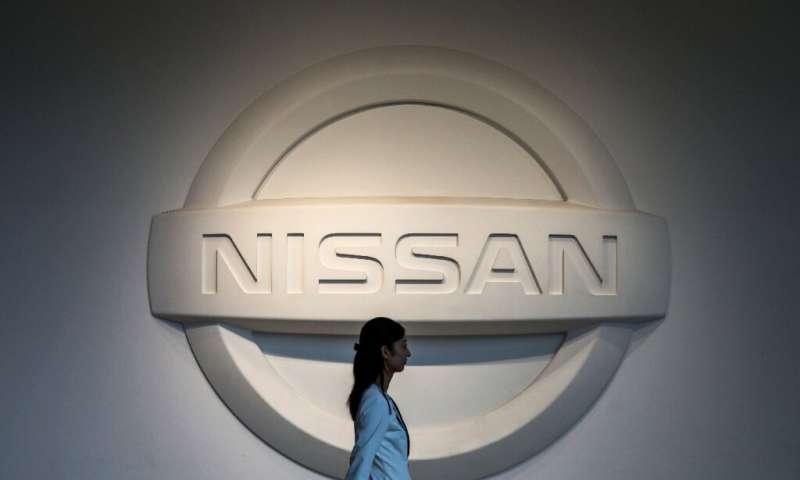 Crisis-hit Nissan has named Makoto Uchida as its new CEO