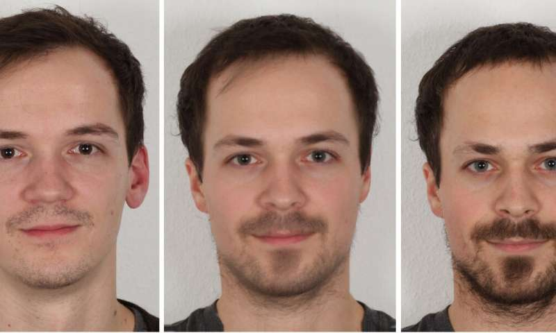 Preventing manipulation in automated face recognition
