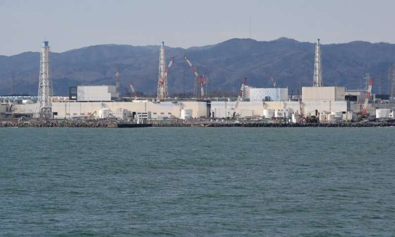 Tanks of water contaminated with radioactive elements are a million-tonne headache for the operators of the ravaged Fukushima Da