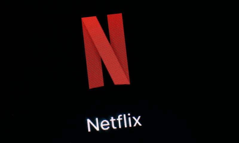 Big players jump into the stream, testing Netflix dominance