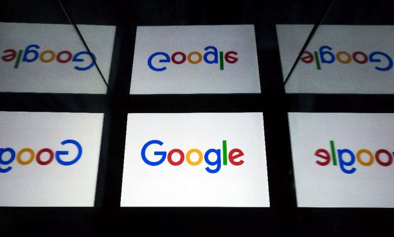 Google has said 'we don't pay for links to be included in search results'