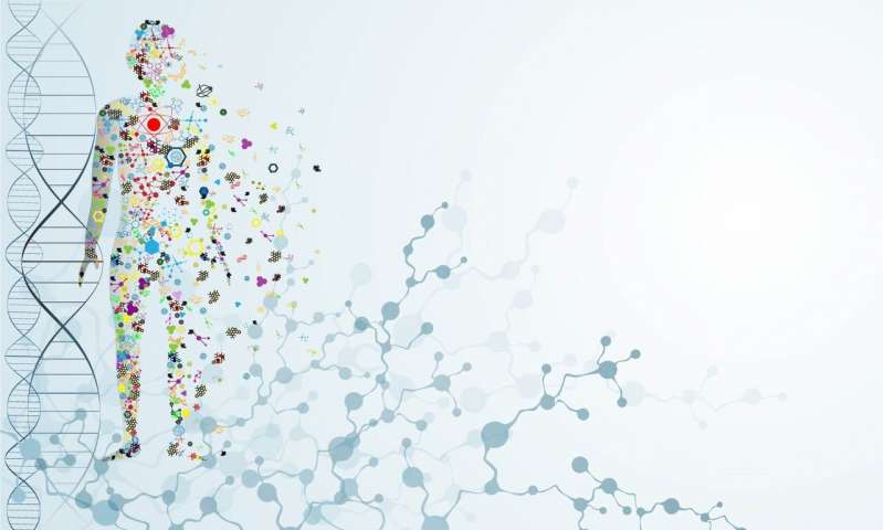 Discoveries in sensor technology advance personalized medicine