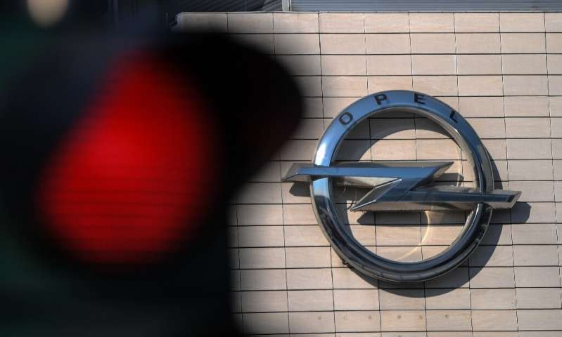 Opel reduced hours for six months from October at its historic home base in Ruesselsheim, near Frankfurt